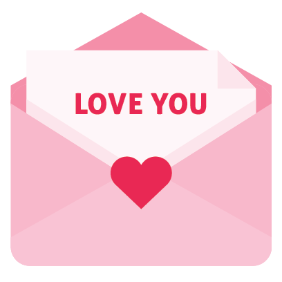 Valentine Moji messages sticker-3