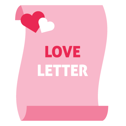 Valentine Moji messages sticker-4