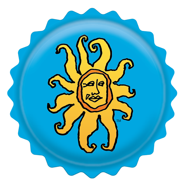 Bell's Oberon Ale messages sticker-3