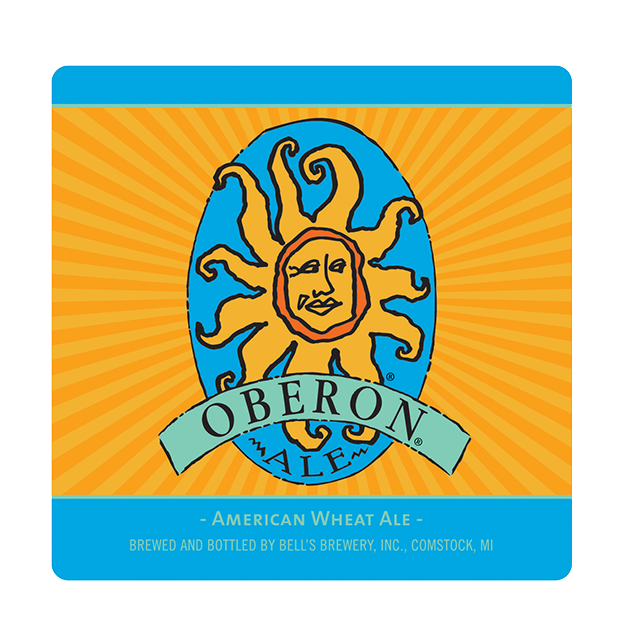 Bell's Oberon Ale messages sticker-9