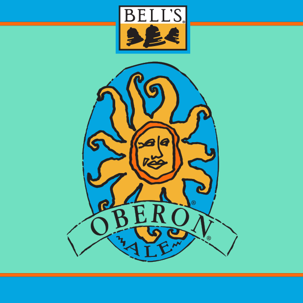 Bell's Oberon Ale messages sticker-10