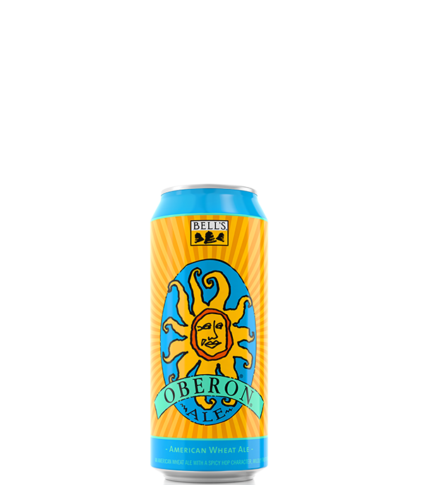 Bell's Oberon Ale messages sticker-6