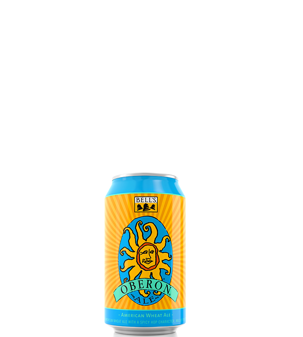 Bell's Oberon Ale messages sticker-5