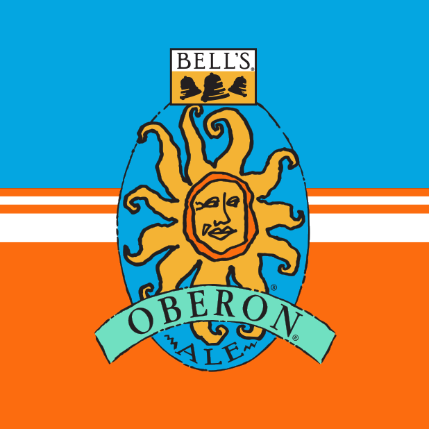 Bell's Oberon Ale messages sticker-11