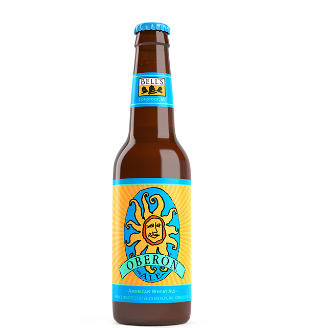Bell's Oberon Ale messages sticker-4
