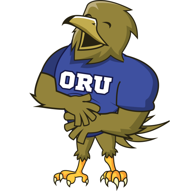 ORU Eagle Stickers messages sticker-8