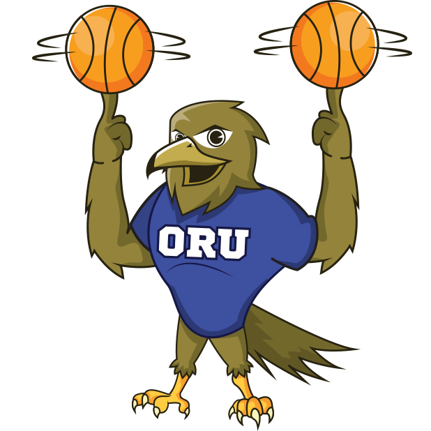 ORU Eagle Stickers messages sticker-4