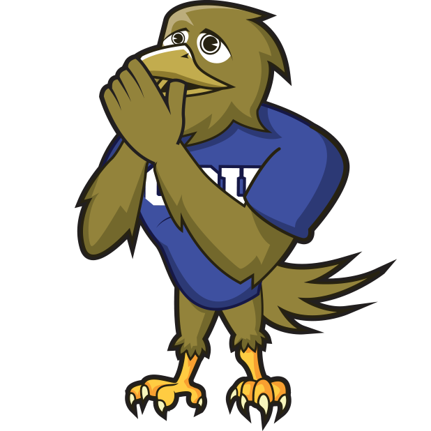 ORU Eagle Stickers messages sticker-0