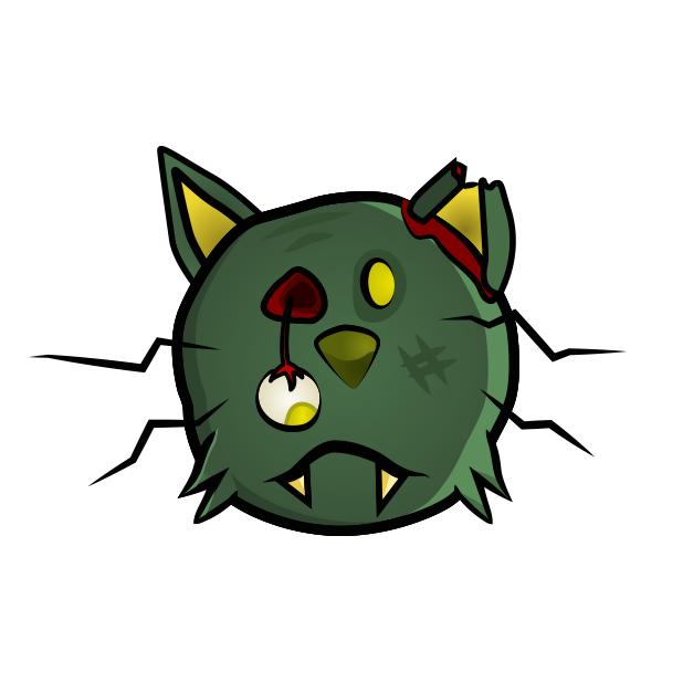 Catdavers messages sticker-3