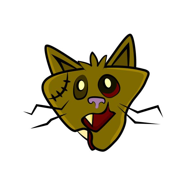 Catdavers messages sticker-2