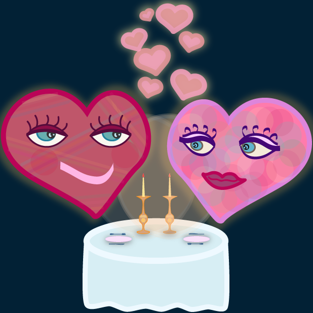 Amorous messages sticker-5