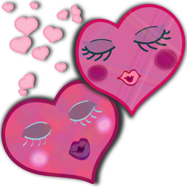 Amorous messages sticker-3