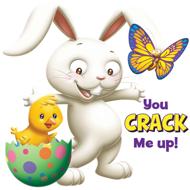 Dudley's Easter Stickers messages sticker-8