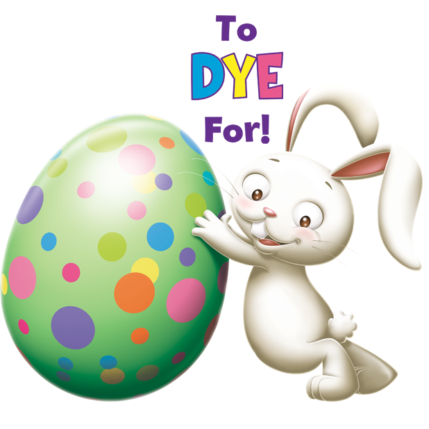 Dudley's Easter Stickers messages sticker-7