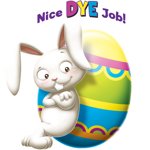 Dudley's Easter Stickers messages sticker-5
