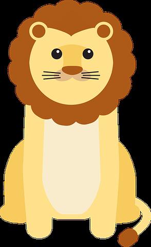Lion Stickers - 2018 messages sticker-7