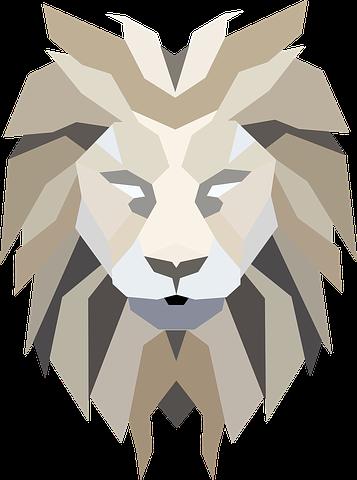 Lion Stickers - 2018 messages sticker-5