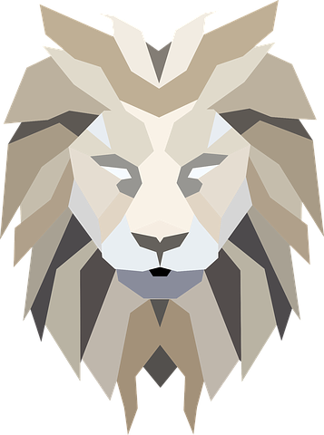 Lion Stickers - Sid Y messages sticker-5