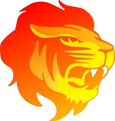 Lion Stickers - Sid Y messages sticker-2