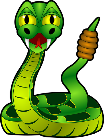 Snake Stickers - Sid Y messages sticker-3