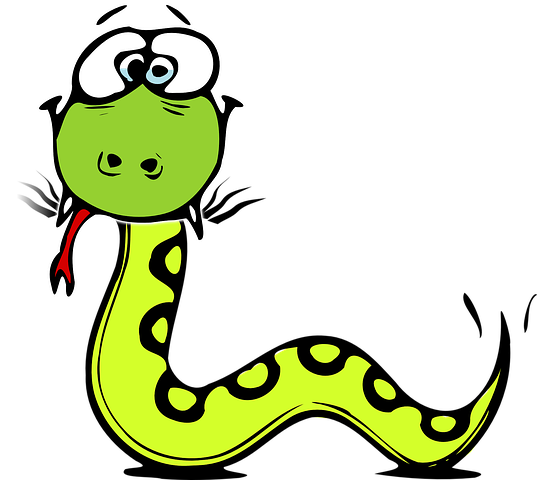 Snake Stickers - Sid Y messages sticker-5
