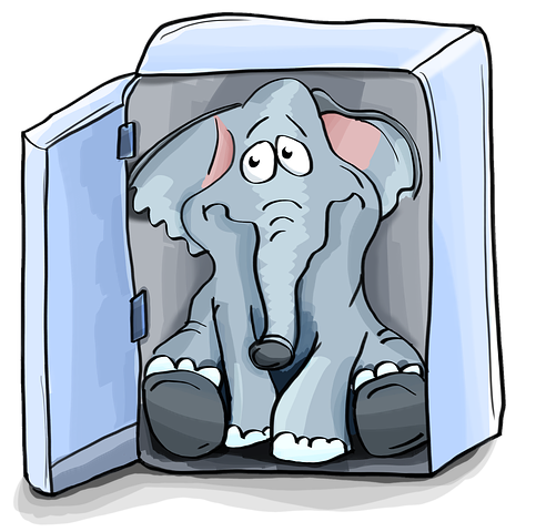 Elephant Stickers  - Sid Y messages sticker-10