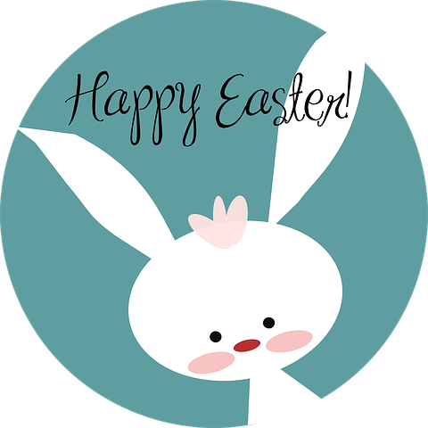 Easter Stickers - 2018 messages sticker-4