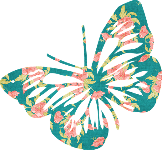 Butterfly Stickers - 2018 messages sticker-1