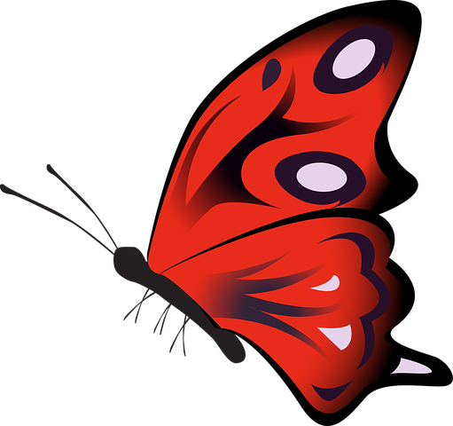 Butterfly Stickers - 2018 messages sticker-5