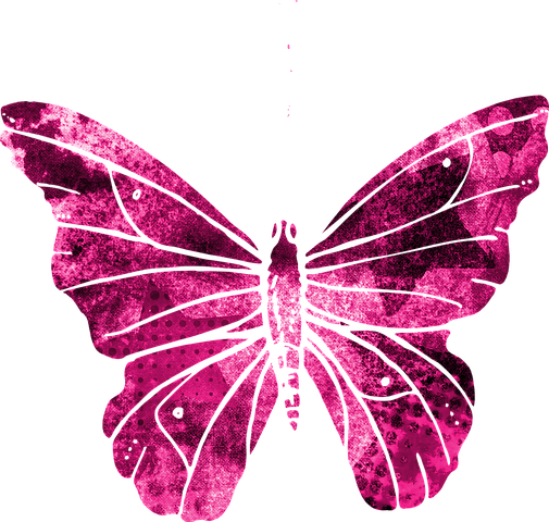 Butterfly Stickers - 2018 messages sticker-4
