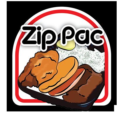 Zippy's Restaurants Stickers messages sticker-7