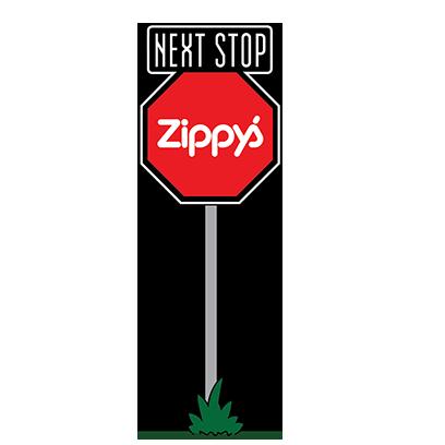 Zippy's Restaurants Stickers messages sticker-5