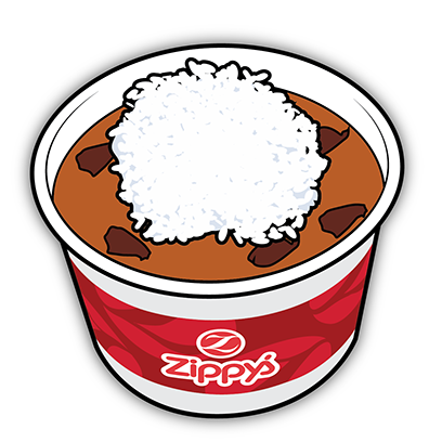 Zippy's Restaurants Stickers messages sticker-2