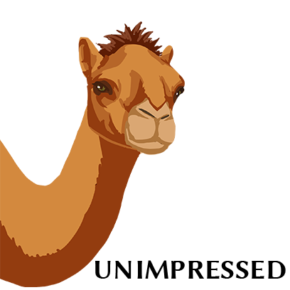 Silk Road Camel Stickers messages sticker-9