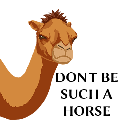 Silk Road Camel Stickers messages sticker-4