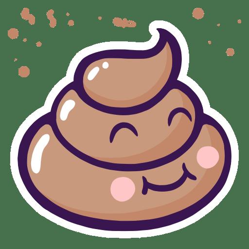 Enjoy the Cuteness Stickers messages sticker-6