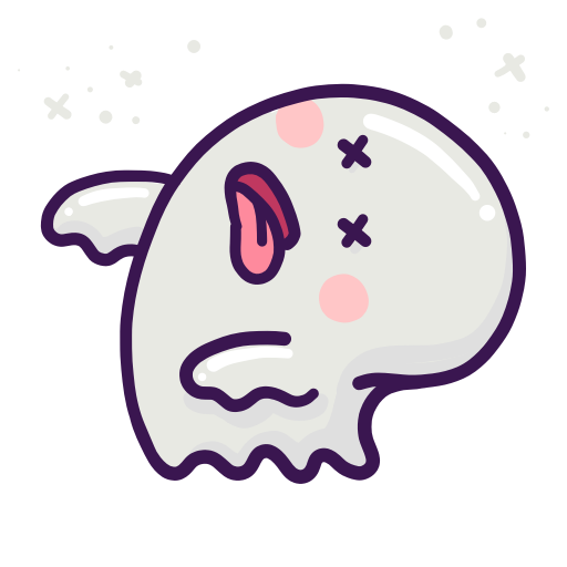 Enjoy the Cuteness Stickers messages sticker-9