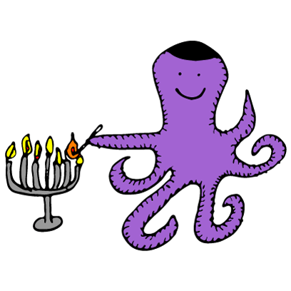 Happy Octopi Stickers messages sticker-11