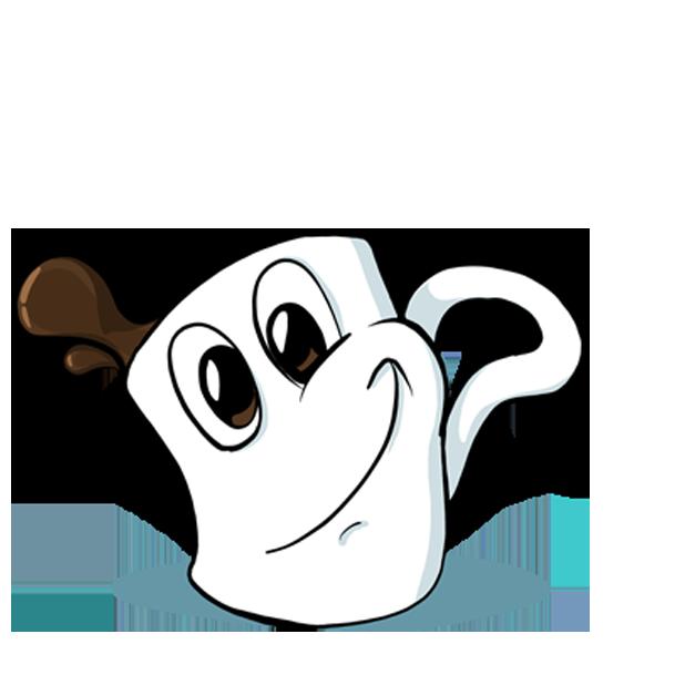 Shut Up, Cup! - Stickers messages sticker-5