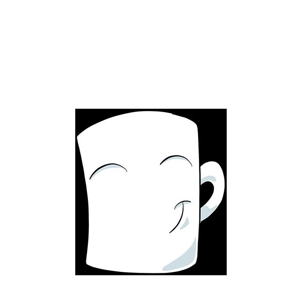 Shut Up, Cup! - Stickers messages sticker-8
