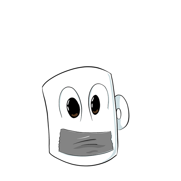 Shut Up, Cup! - Stickers messages sticker-6