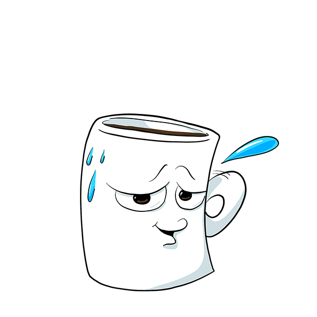 Shut Up, Cup! - Stickers messages sticker-7