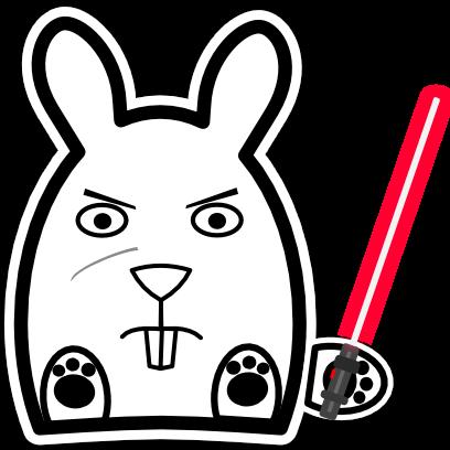 Sticky Bunnies messages sticker-10
