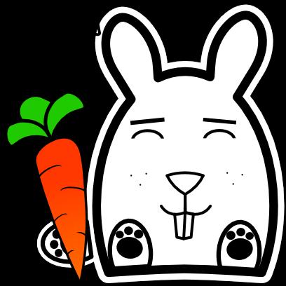 Sticky Bunnies messages sticker-0