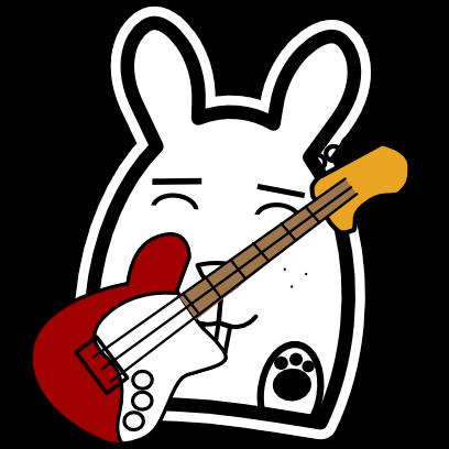 Sticky Bunnies messages sticker-11