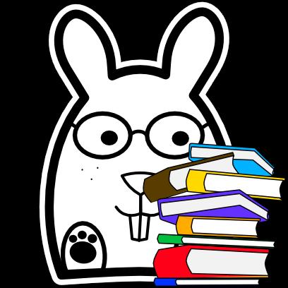 Sticky Bunnies messages sticker-8
