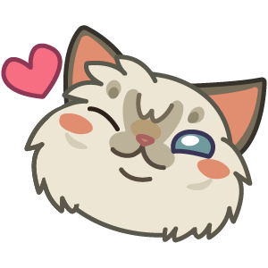 Furistas Cat Cafe messages sticker-6