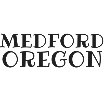 Medford Oregon Sticker App messages sticker-6