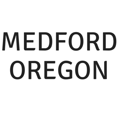Medford Oregon Sticker App messages sticker-0