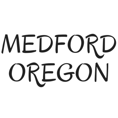 Medford Oregon Sticker App messages sticker-3